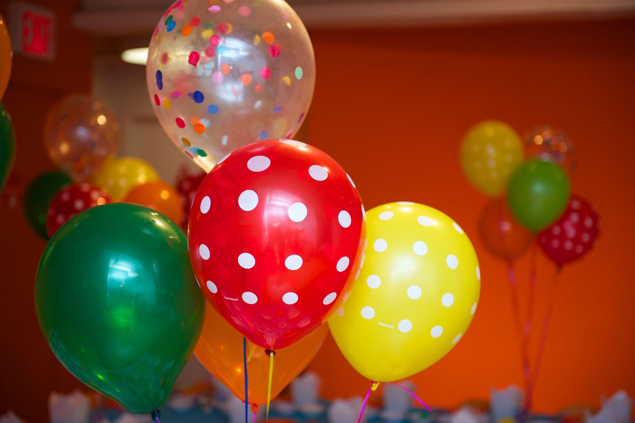 birthday balloons tumblr photography