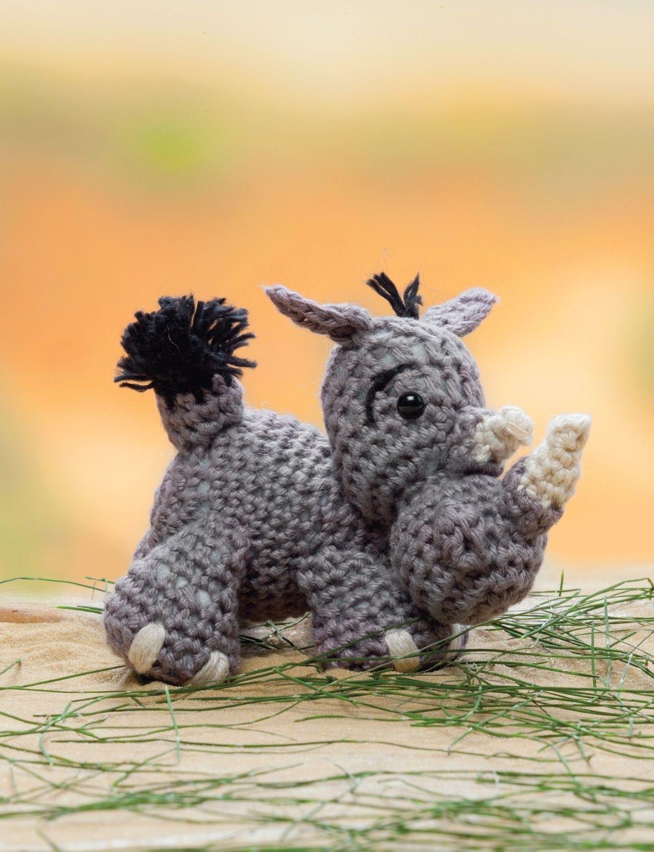 Crochet Patterns Zoo Animals : Crochet a Zoo Crochet Pinterest