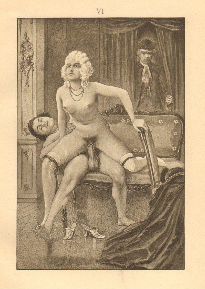 Классика Проза Порно