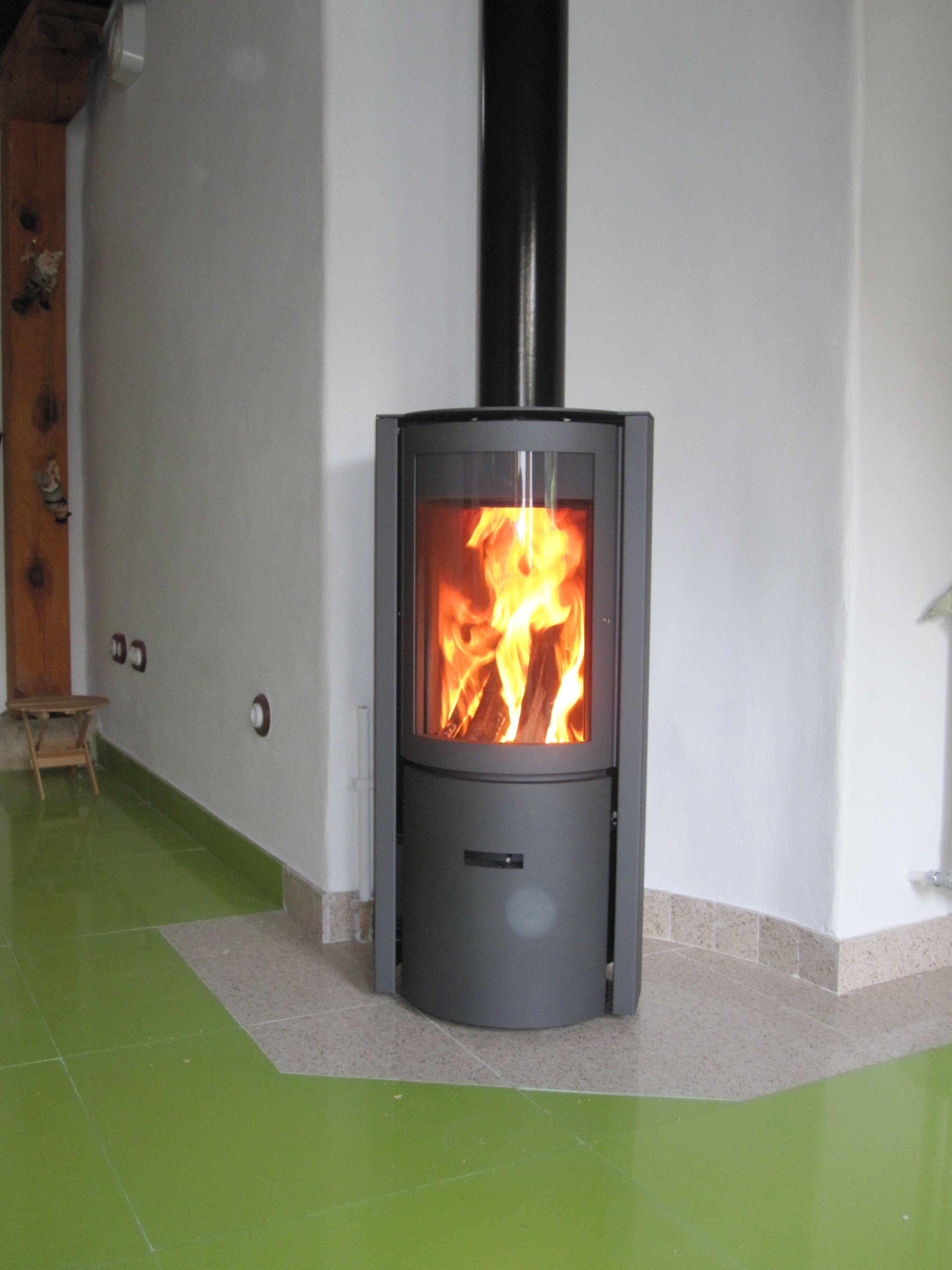 Pin it like 1 image - Diseno de chimeneas ...