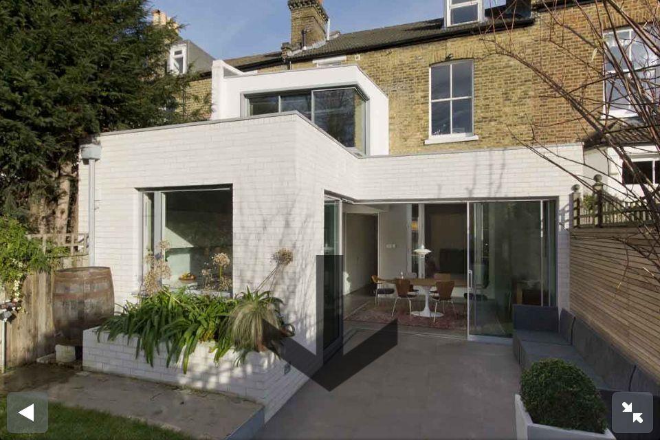 Victorian terrace extension decor pinterest for Terrace extension ideas