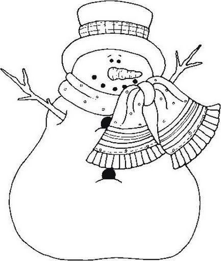 Pinterest christmas coloring pages snowman and coloring pages