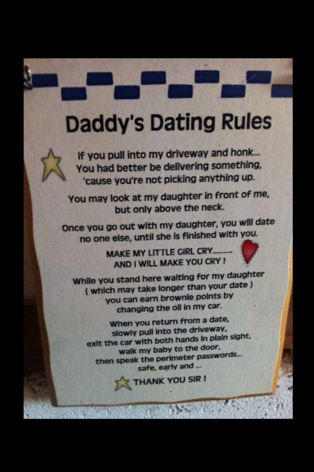 10 Dating Rules for Singles