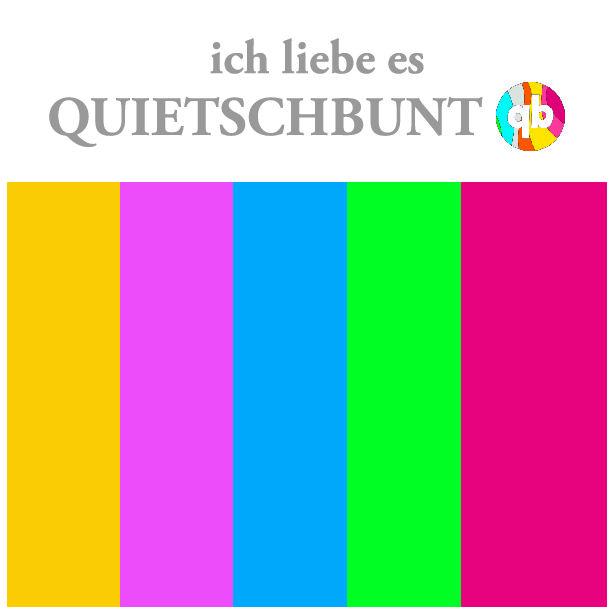 quietschbunt