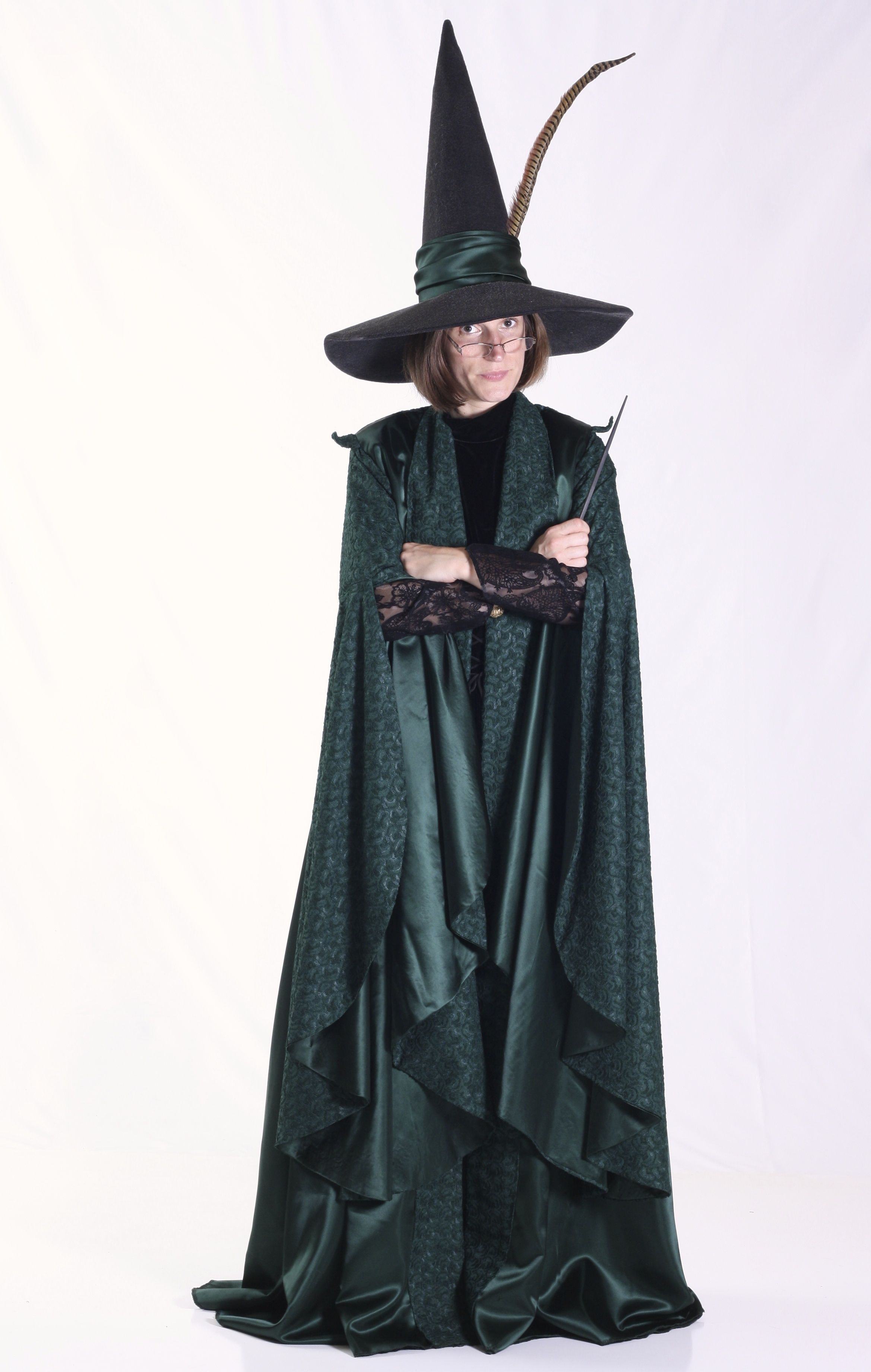 the gallery for gt professor mcgonagall costume