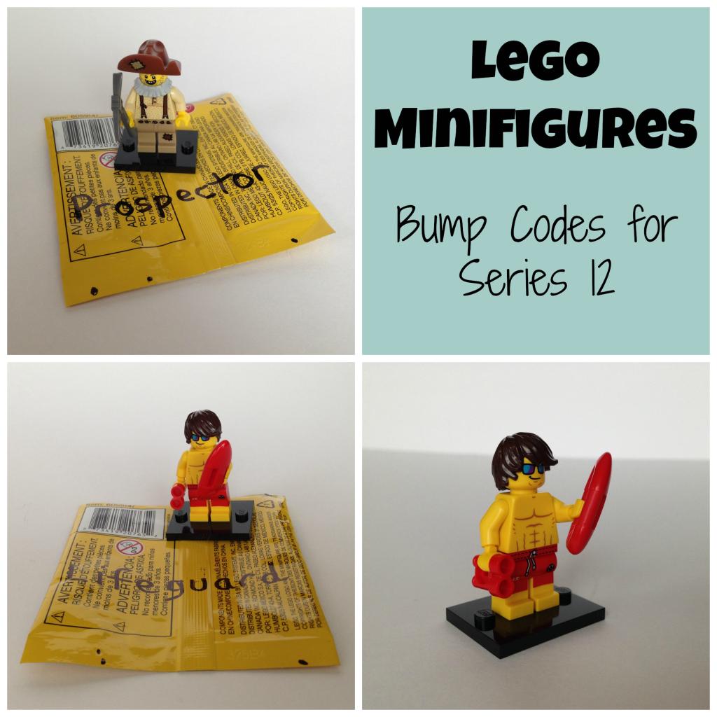 Video lego minifigures series 9 bump codes 10 html autos weblog