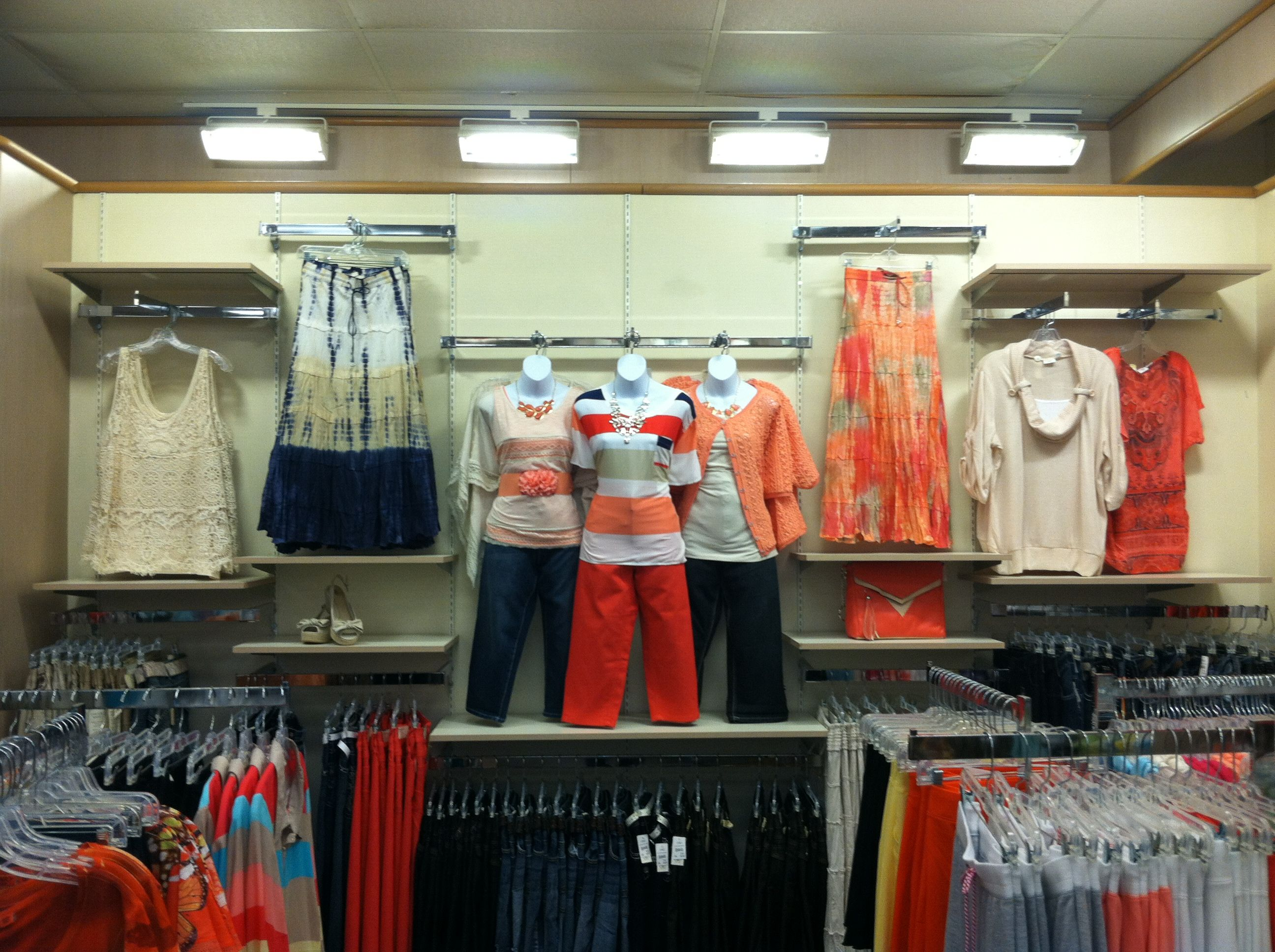 Cato clothing stores