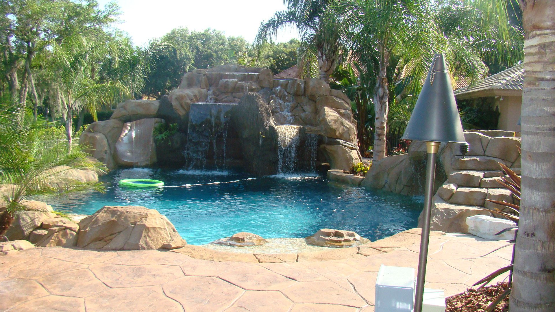 awesome pool designs incredible pools pinterest
