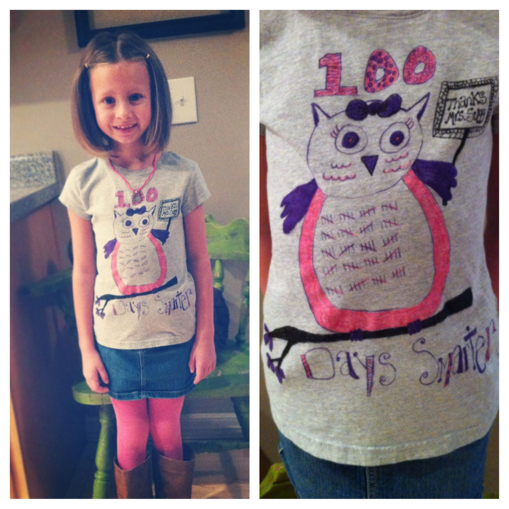 100th day of school t shirt decorating ideas pictures to for 100th day of school decoration ideas