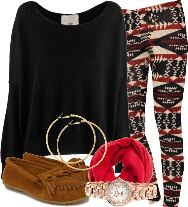 Outfits with Printed Tights – Ideas how to wear Patterned Leggings