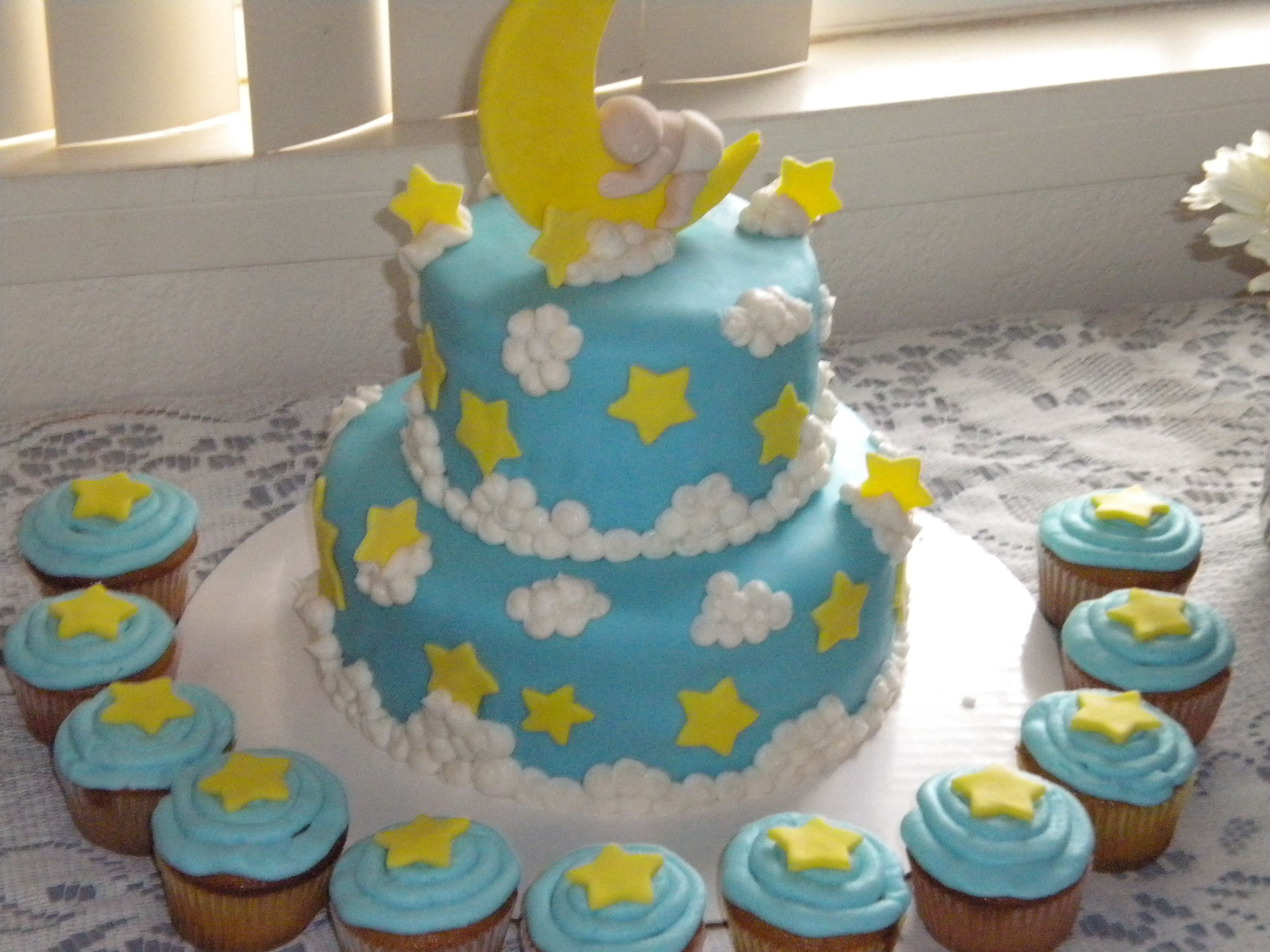 star baby shower cake pictures to pin on pinterest pinsdaddy