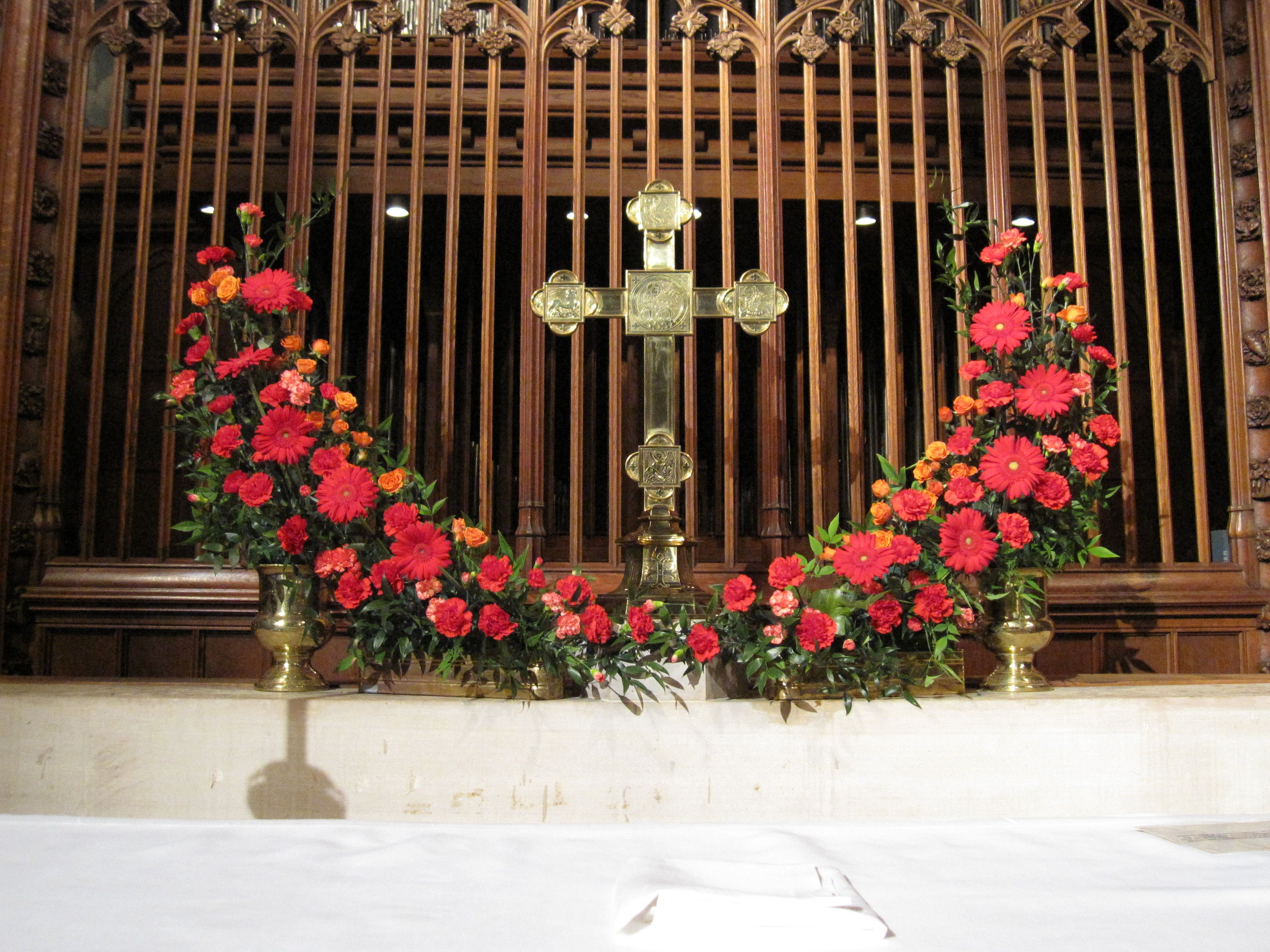 pentecost church katipunan