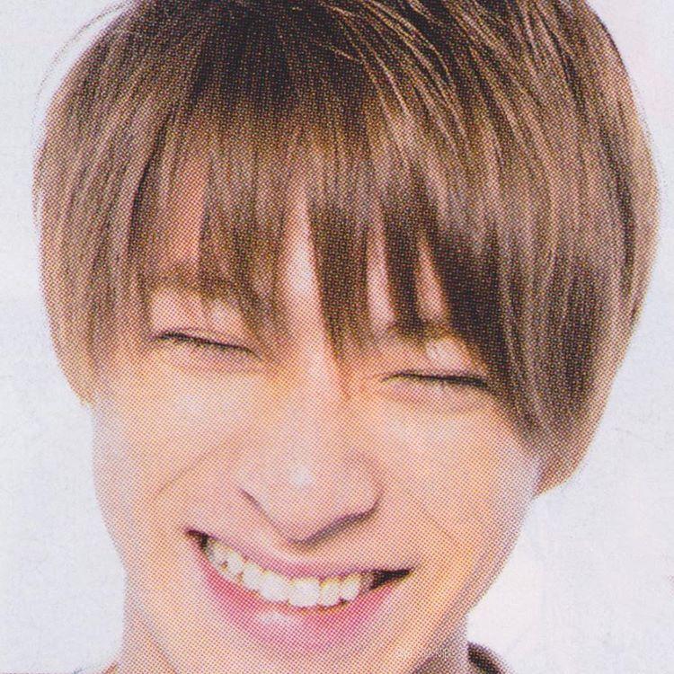 平野 紫 耀 笑顔 画像