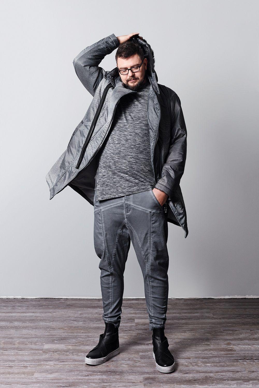 Men plus size fashion 82