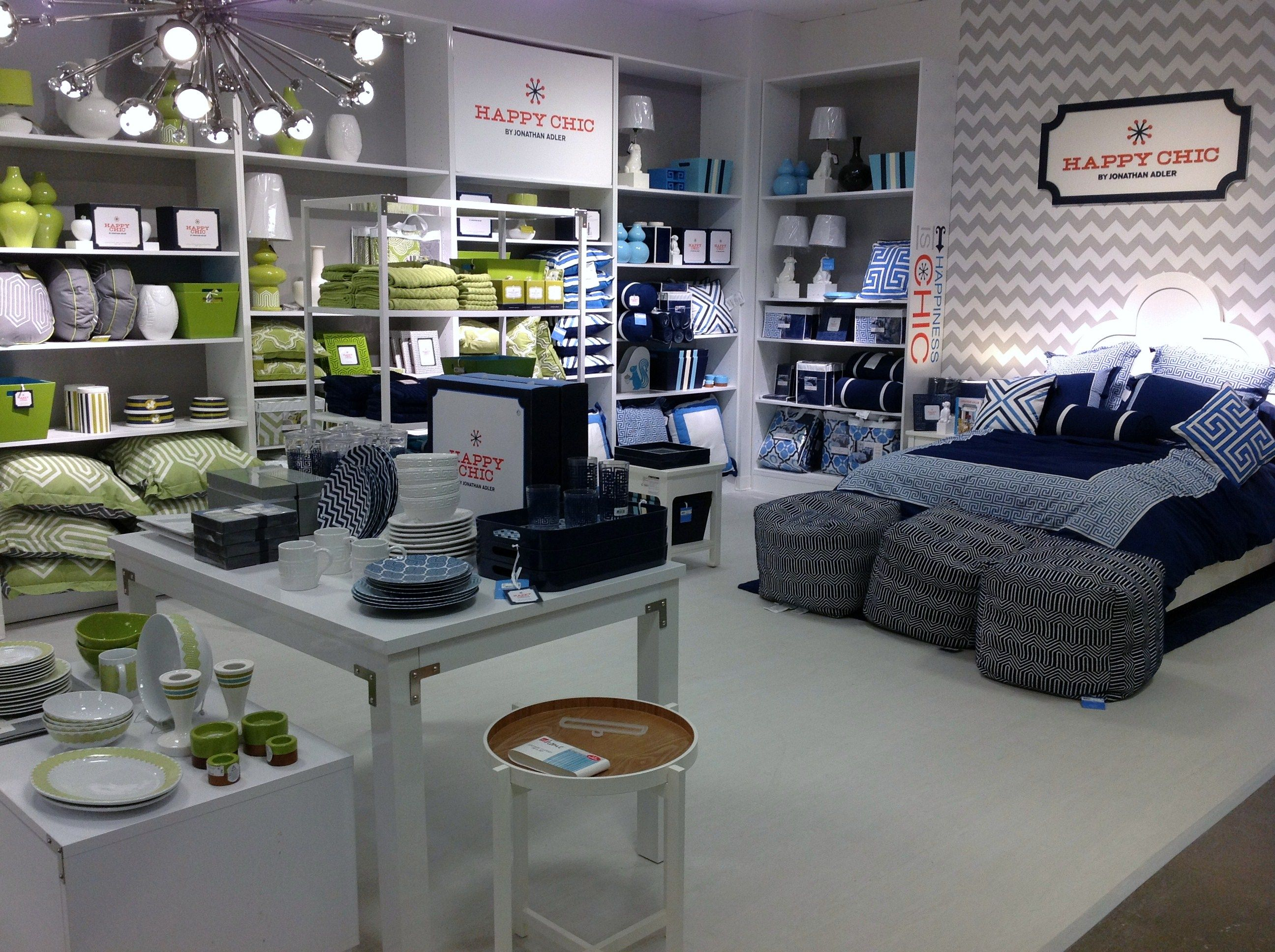 Jcpenney Home Store Store Makeovers Pinterest