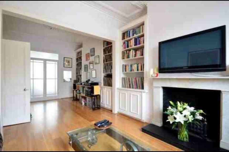 Living room ideas fairfax road pinterest for Pictures of apartment living rooms