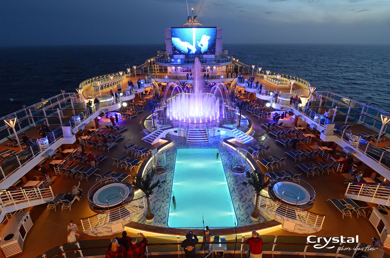 Royal Princess Cruise Ship Itineraries Fitbudha Com