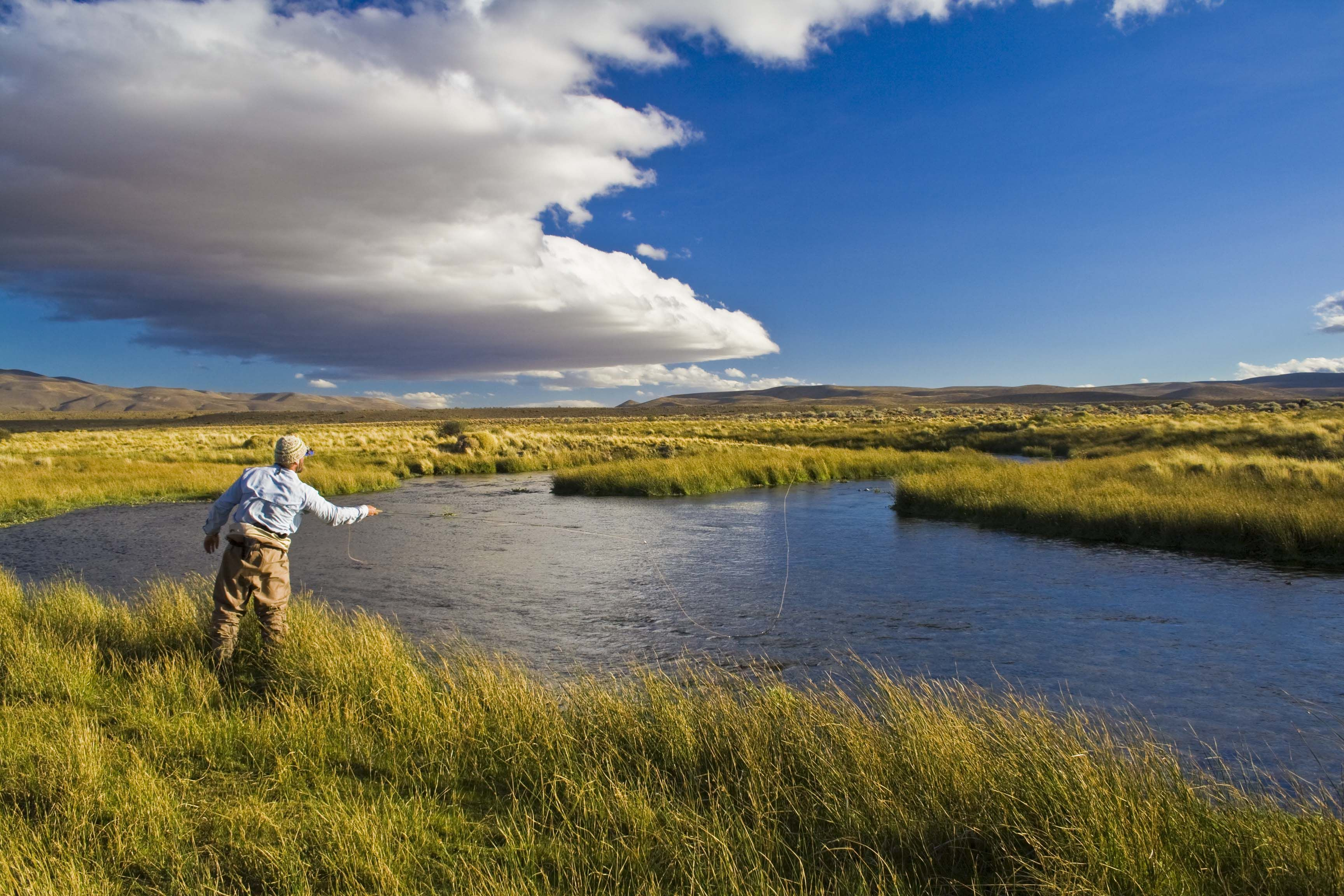 Fly fishing in chilean patagonia travel pinterest for Fly fishing breckenridge co