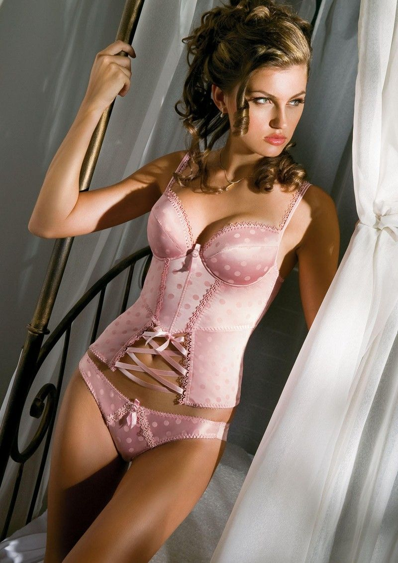 Sexy Lingerie Outfits 53