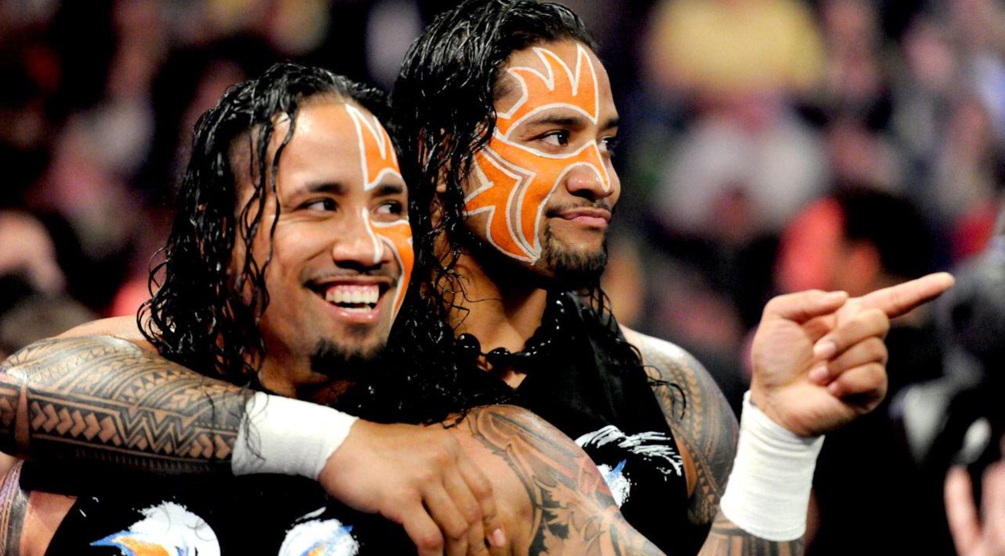WWE The Usos | WWE | Pinterest