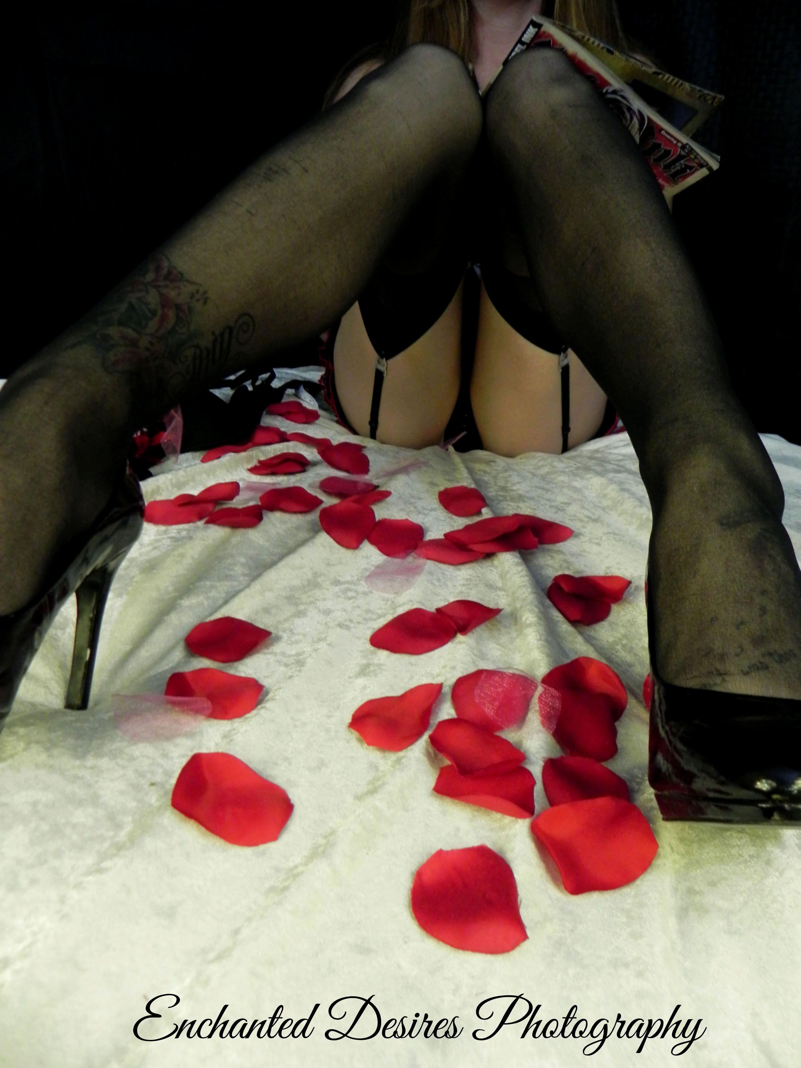 valentine lost