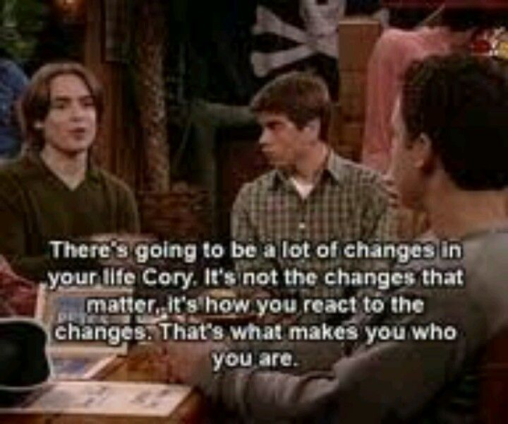 love quotes boy meets world As fans of boy meets world eagerly await the premiere of its sequel series, girl meets concerning stands out among the feeny calls and declarations of love fyeahboymeetsworld/tumblr,boymeetsworld-quotes/tumblr,.