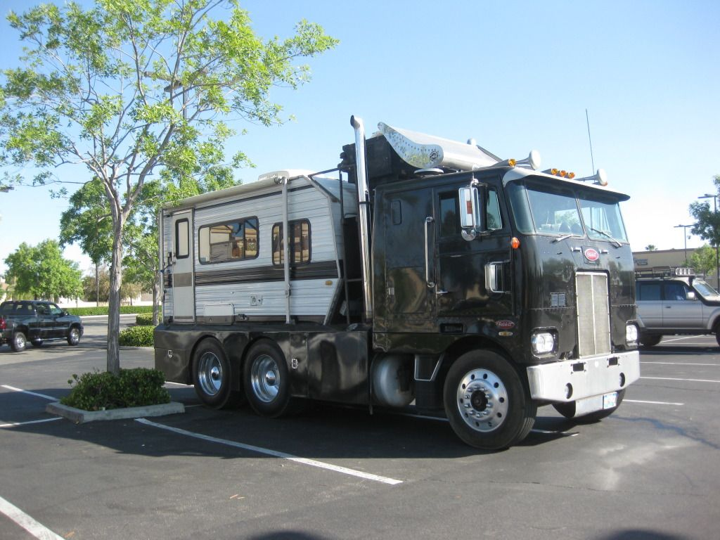 Saddle Tramps Camper Big And Tough Rv 39 S Pinterest