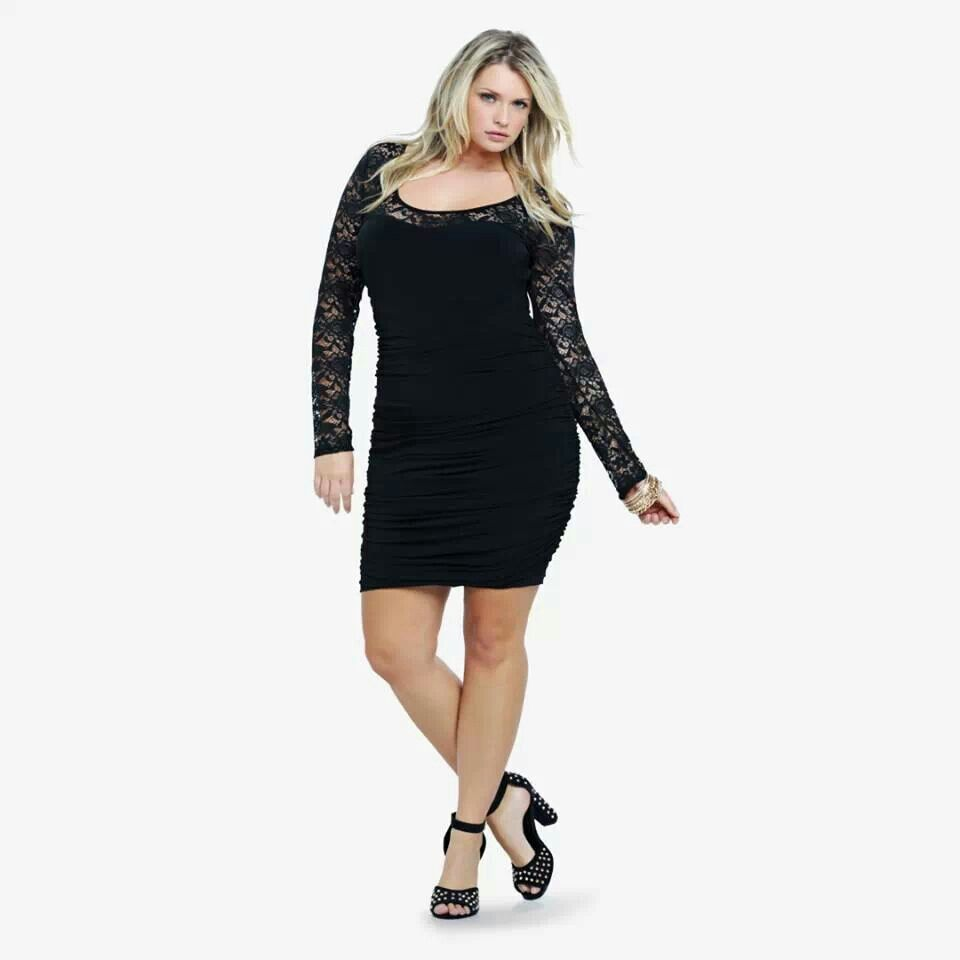 plus size dresses in chicago