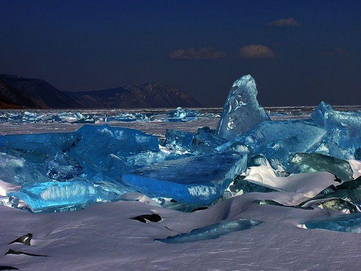 バイカル湖の画像 p1_5