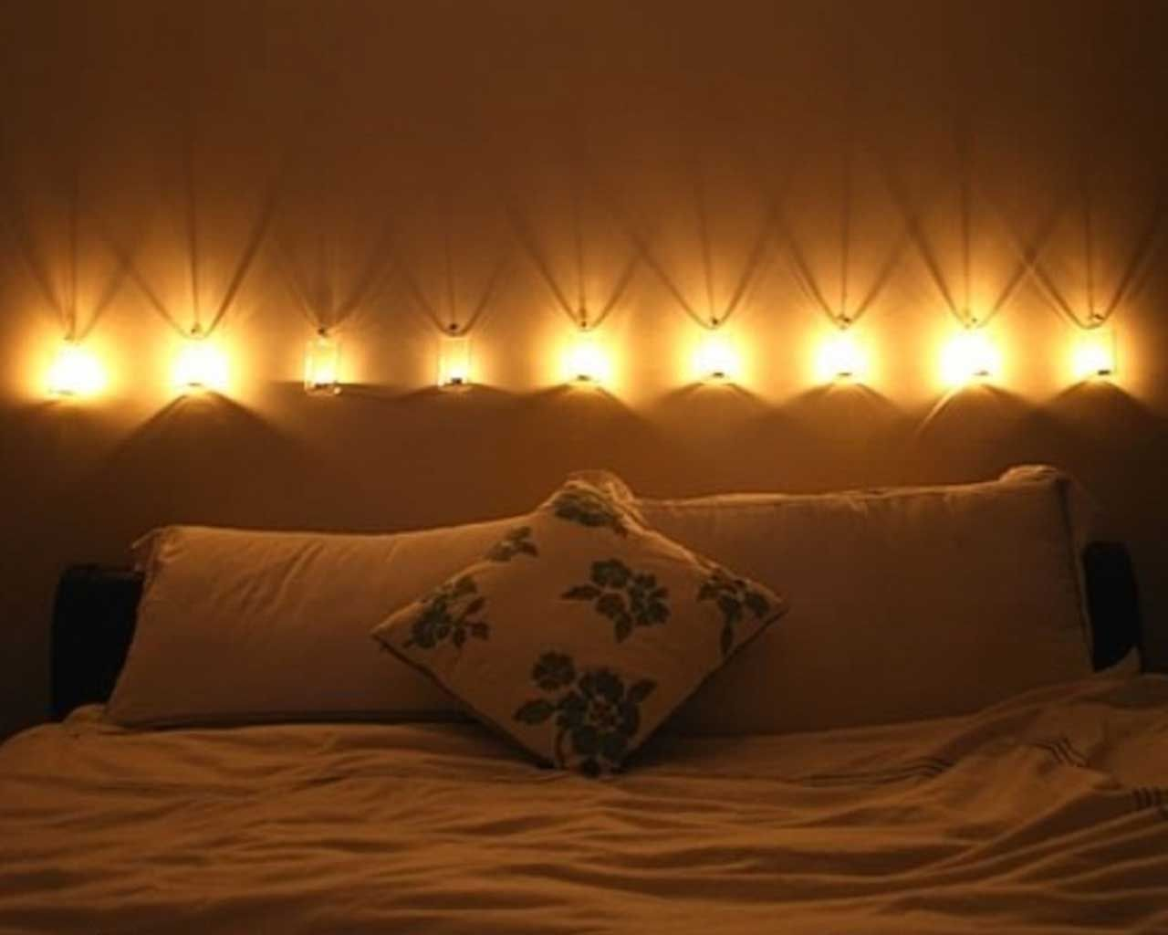 best romantic bedroom lighting bedrooms pinterest