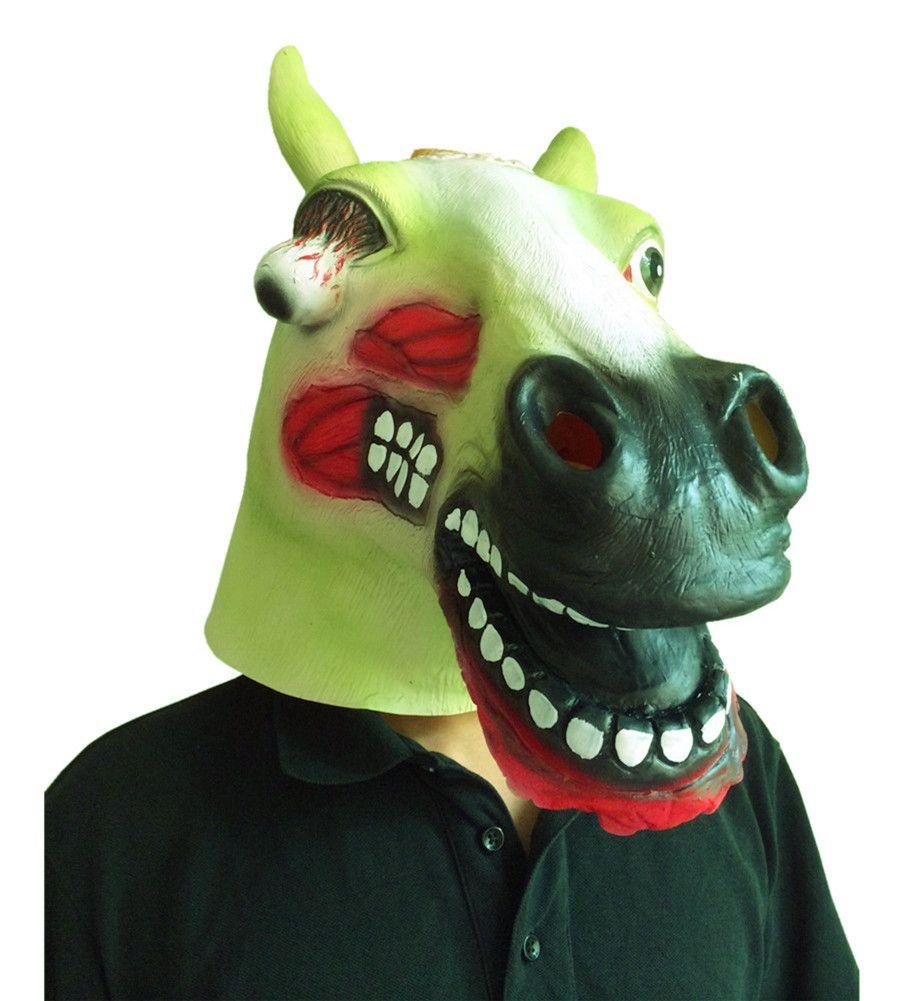 Evil Halloween Mask | Gmasking Masks,Scale Model Kits Toys (Toys ...