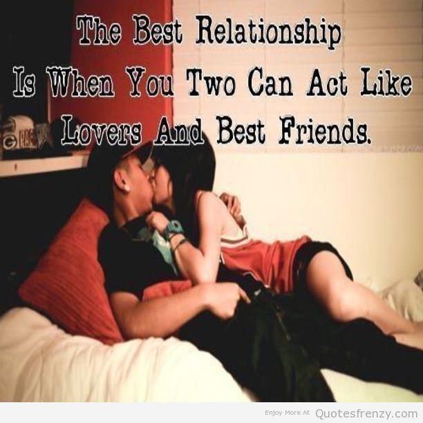 Romantic teen love quotes