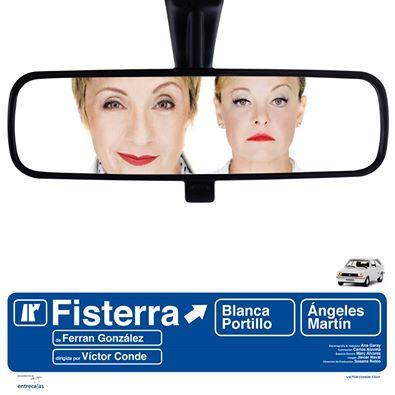 "Cartel ""Fisterre"""