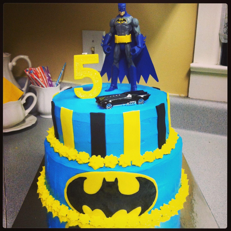 Cake Decorating Batman Cake Ideas : Batman Cakes Ideas 12178 Batman Cake Party Ideas Pinterest