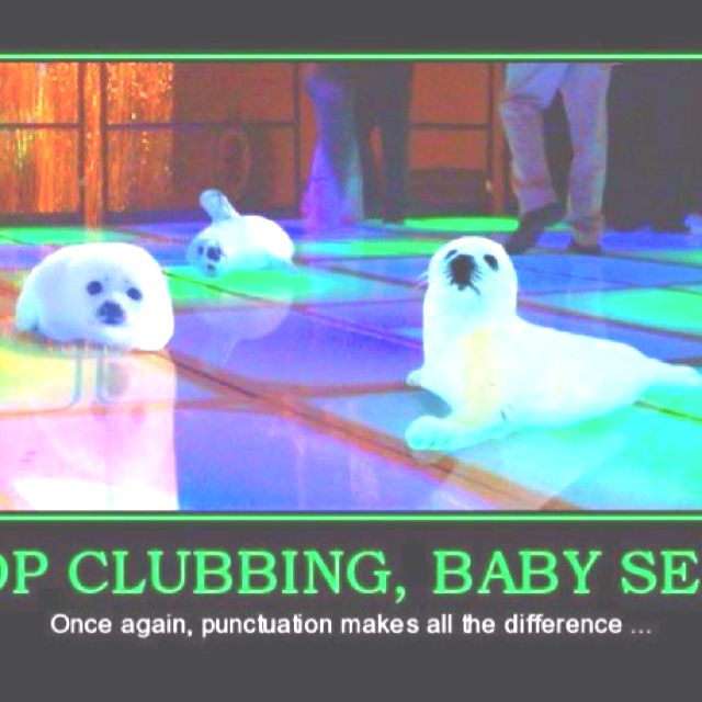 Punctuation Saves Lives Things That Make Me Laugh And