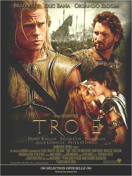 Download Troie FRENCH Poster
