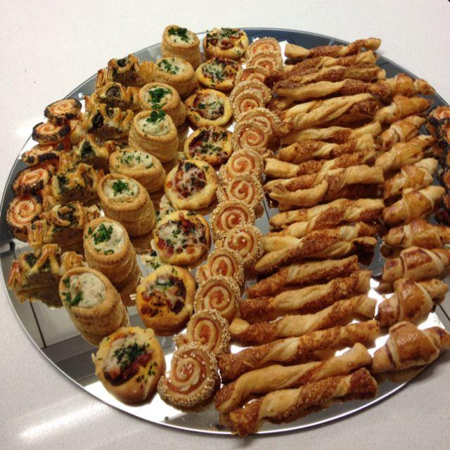 Petit fours sales pour l 39 ap ritif pinterest for Canape aperitif