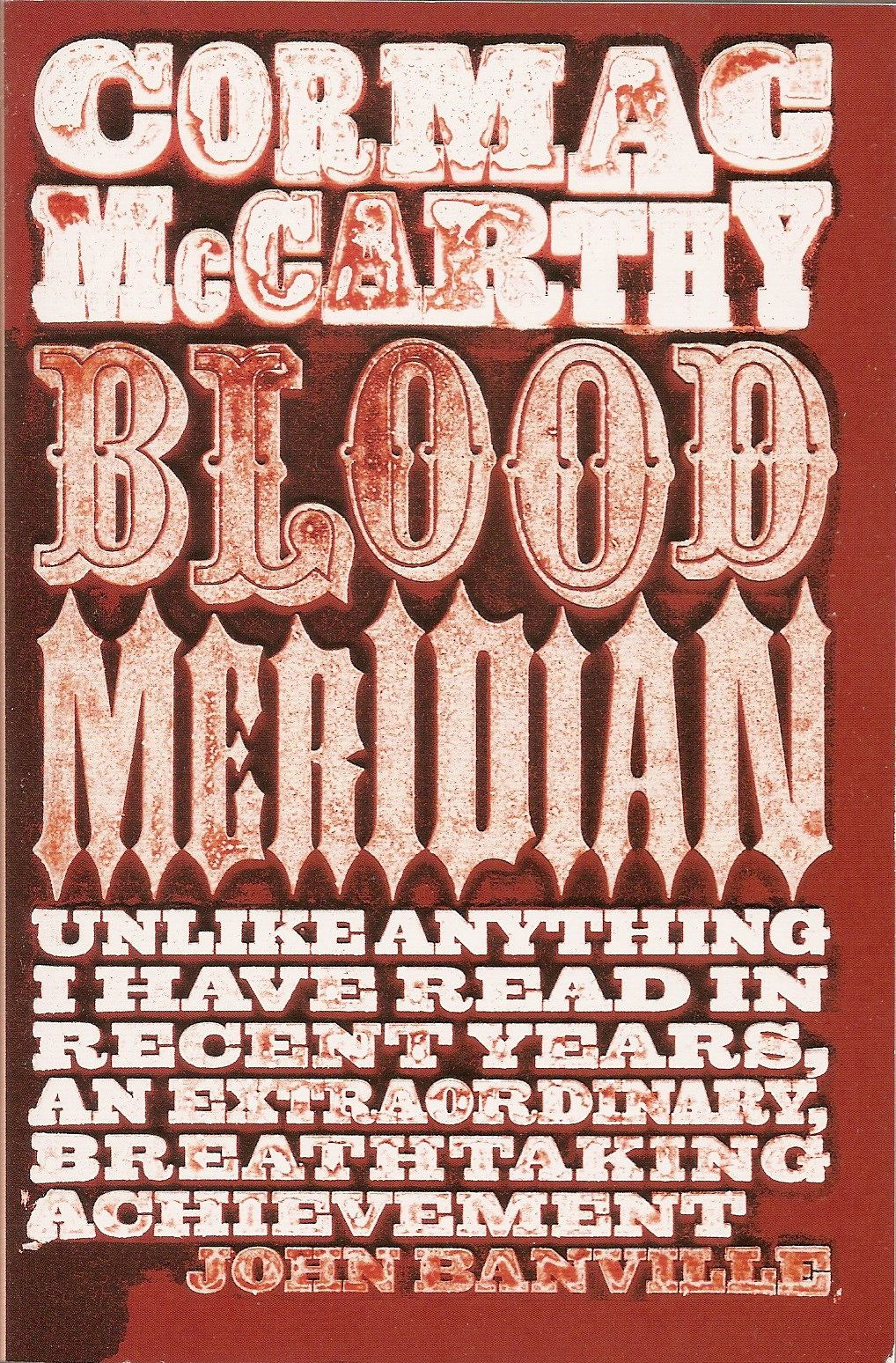 blood meridian summary of chapter 1 to 3 Chapter 18 + chapter 19 these two chapters were pretty good it took a twist, mention it later in the blog  i know they were there because the next chapter's summary says escape aguardiente - fire water thrapple - throat, or windpipe  blood meridian chapter 17 may 3, 2010 chapter 17 chapter 17 nadorsha bar, it's not candy.