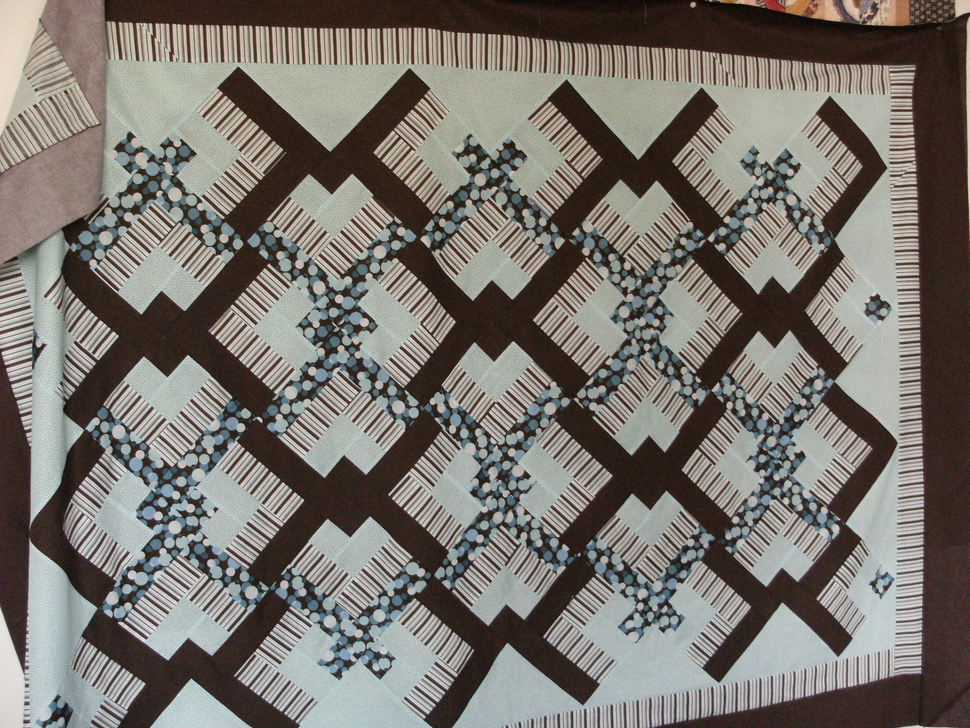 Quilting Pattern Lovers Knot : Lover s Knot quilts 3 Pinterest