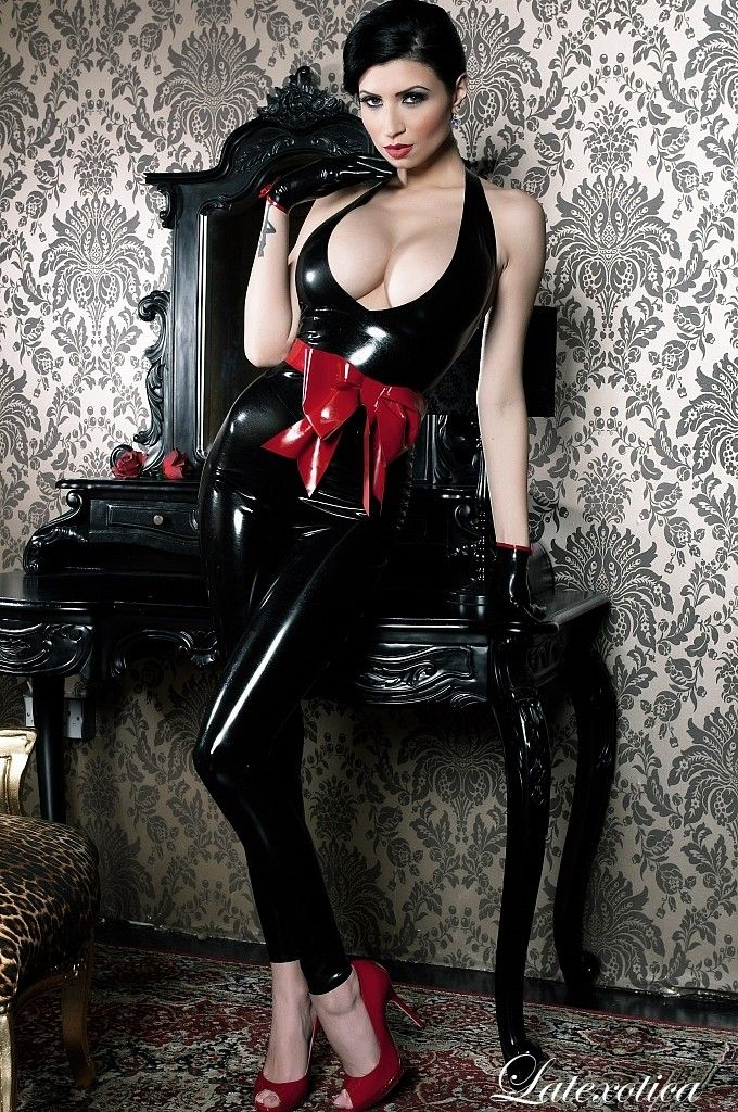 Pin by Mika Latex on Lilly Roma | Pinterest
