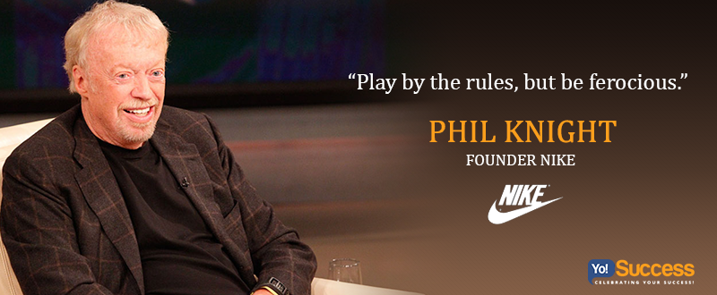 phil knight quotes