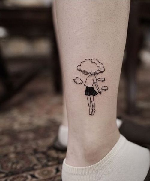 24 Dreamy Tattoo Designs and Their Placement