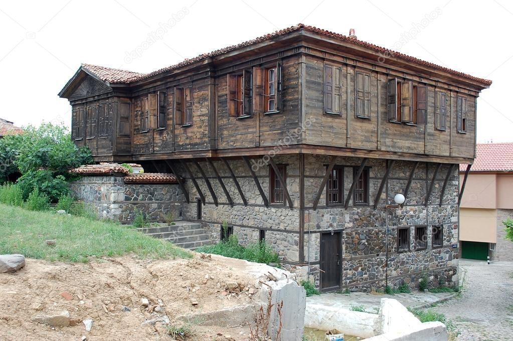 ヨーロッパ 建物 屋根