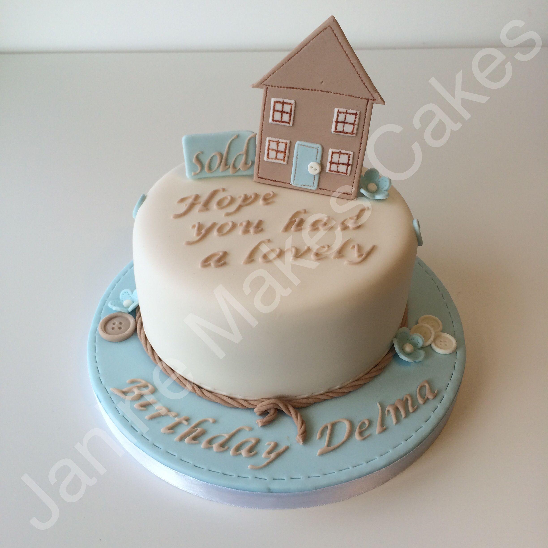 New Home Cake Ideas 63597 Birthday New Home Cake Cake