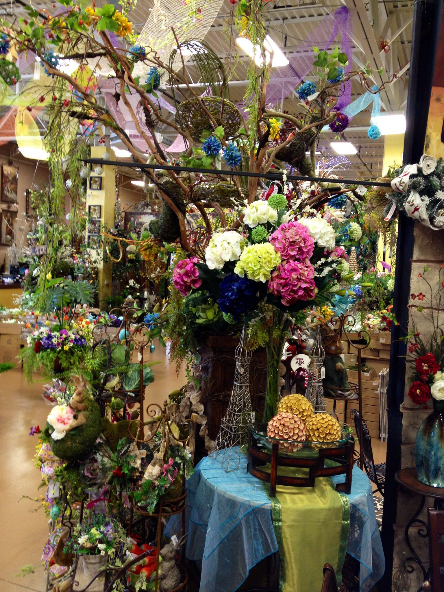 Arcadia Floral Home Decor Flower Shops Markets