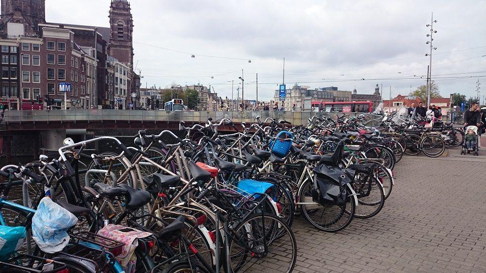 AIDA Nordsee Amsterdam