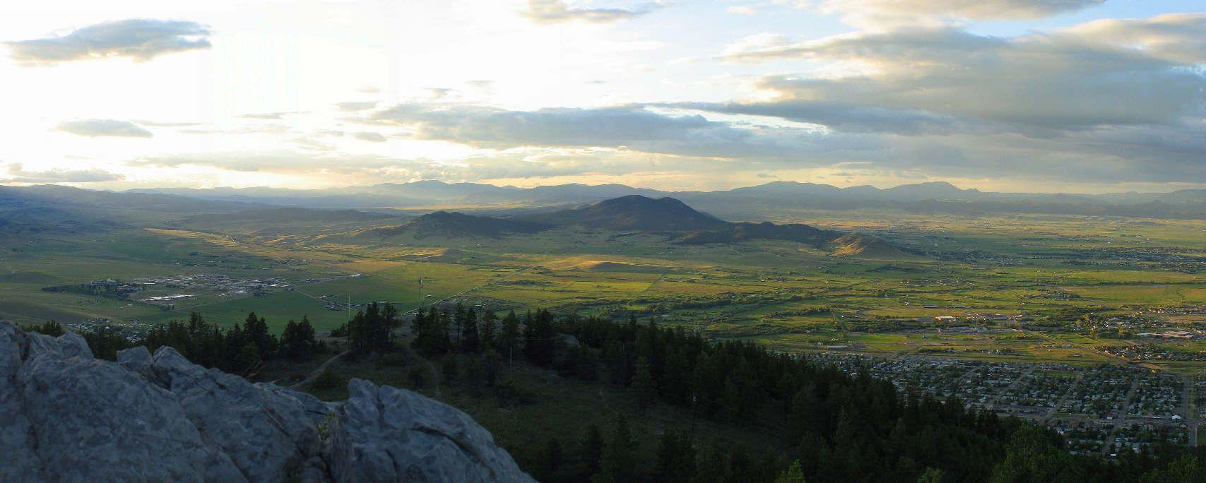 Helena, Montana. Home. | Montana...The Last Best Place | Pinterest