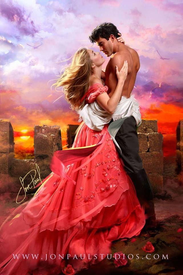 Romance Book Cover Art : Images about jon paul ferrara cover art for