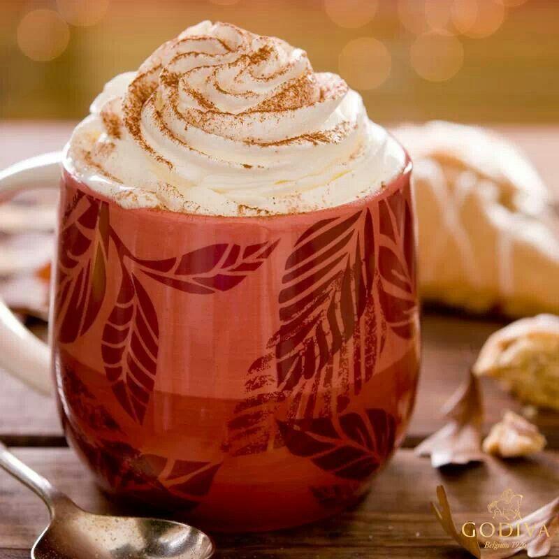Godiva hot peppermint patty | christmas!!!!! | Pinterest