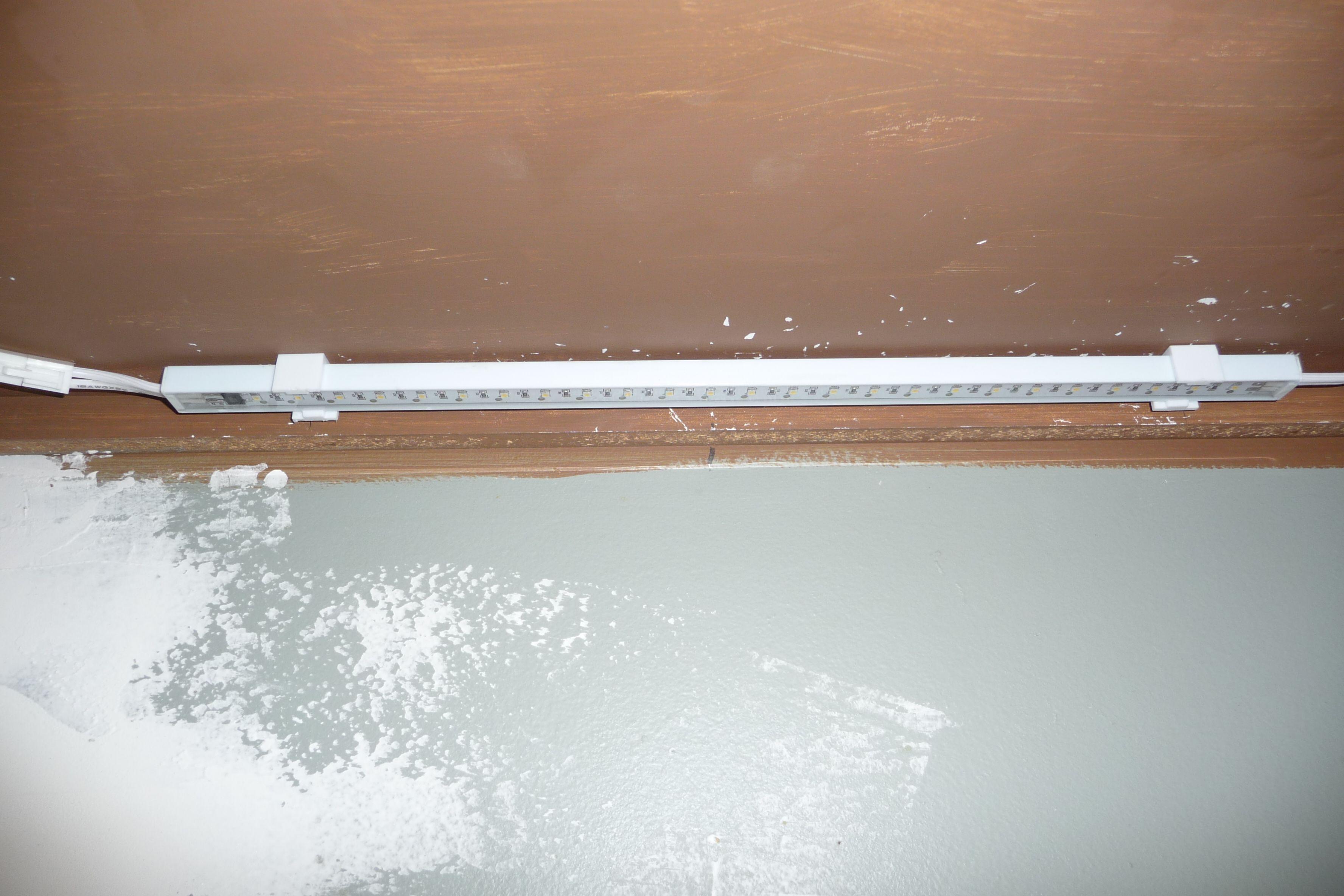 under cabinet lighting lowes lighting pinterest. Black Bedroom Furniture Sets. Home Design Ideas